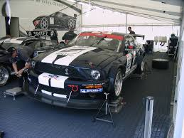 Ford Mustang FR500 - Wikipedia