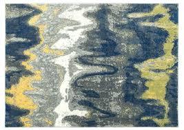 gray and yellow rug gray and yellow rug blue gray yellow large design by grey yellow gray and yellow rug