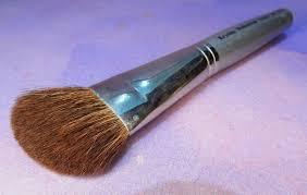 kryolan professional shading brush
