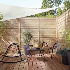 Photo Deco Terrasse Bois Photo Decoration Deco Terrasse Bois
