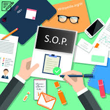 Image result for images for sop writing