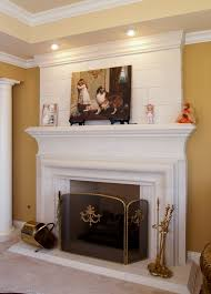 overmantel marble fireplaces cast stone and limestone