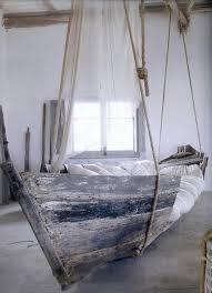 In-Home Hammock - Boat Hammock