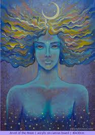 original yoga painting omwoman yoga meditate. Wonderful Yoga Click To Enlarge Image Moonwomanjewelstarspacemeditation In Original Yoga Painting Omwoman Meditate A