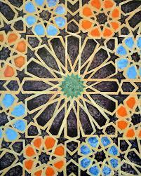 Medieval Patterns Extraordinary Medieval Patterns Poster By Arash Kameli