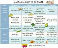 Pin By Migdalia On My Baby Baby Food Recipes Baby Month