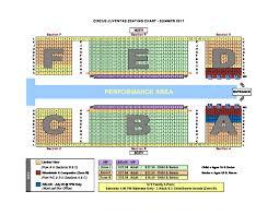 Vetter Stone Amphitheater Mankato Seating Chart Cjv Seating Chart Summer 2017 1 Circus Juventas