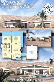 Maybe you would like to learn more about one of these? 400 Modern House Plans Ideas In 2021