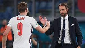 EM: England-Trainer Gareth Southgate sieht vor dem Halbfinale den Druck bei  Gegner Dänemark - Eurosport