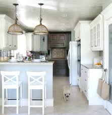 white country cottage kitchen. Simple White Elegant Cottage Kitchen In White And Gray Living Country Kitchens Charming  Wicker  Inside White Country Cottage Kitchen I