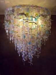 luxury 129 best african inspired furniture lighting images on for recycled glass chandelier