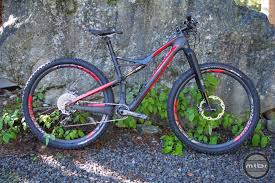 First Look 2016 Specialized Camber