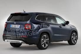 2018 renault duster india launch. exellent duster next gen renault duster 7 seater 2 render and 2018 renault duster india launch