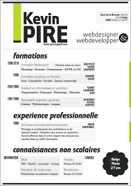 A Well Written And Presentable Resume Enables You To Breeze Through