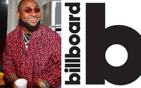 Davido Moves From No 37 To No 28 On American Billboard