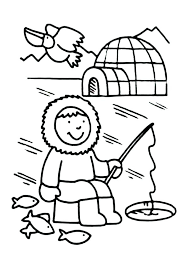 Black Hole Coloring Page Printable Pages In Free Fishing Color