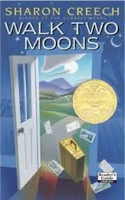 walk two moons discussion guide scholastic walk two moons