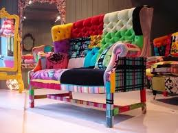 colorful furniture. funky funkkkkyyyy colorful furniture a