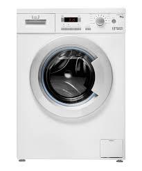 haier 8kg front load washing machine. hwm80 1401_exterior haier 8kg front load washing machine