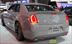 2018 chrysler 300 srt.  2018 2018 chrysler 300 throughout chrysler srt