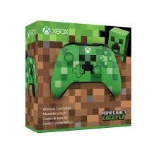 Tay Cầm XBox One S MineCraft Chính Hãng