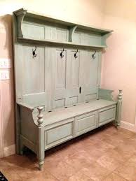 entry hall cabinet. Hall Storage Cabinet Hallway Coat Corner Tree With Bench Stand . Entry