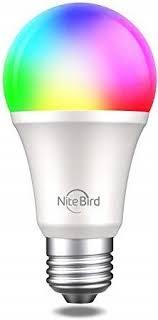 <b>Smart Bulb</b> LED <b>Nite Bird WB4</b> by Gosund (RGB) E27 | INNPRO