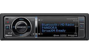 kenwood kdc bthd cd receiver at com kenwood kdc bt952hd front