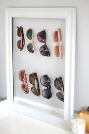 snagged diy sunglass display i saw this post on cupcakes and cashmere and wanted to snag this for you all great way to hang your sungl