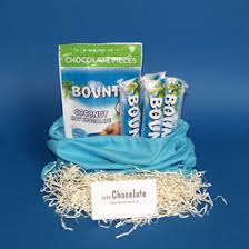 intochocolate co uk milk chocolate bounty thank you gifts chocoalte thank you