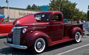 1940 Chevy pickup truck. | Trucks | Pinterest | Chevy pickup ...