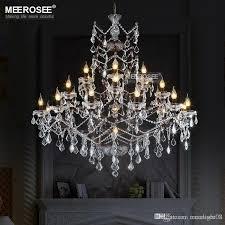 vintage crystal chandelier light fixture 25 lights hanging suspension lamp crystal chandeliers lighting 100 guarantee oil rubbed bronze chandelier
