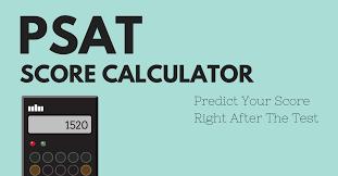 Psat Score Calculator The College Panda