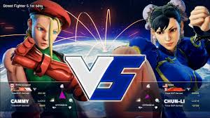 fighter 5 vs screen 2 out of 3 image gallery