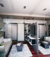 Studio type 23.6 sq.m. | The Trust Condo Ngamwongwan | Pinterest | Studio,  Condos and Apartments