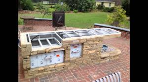 Building A Outdoor Kitchen Tips For An Outdoor Kitchen Diy Building Outdoor Kitchen