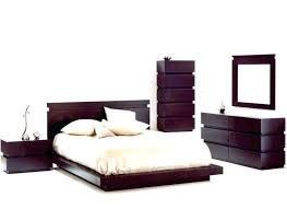 Winning Low Profile Wooden Bed Frame Queen Wood King In Rustic ...