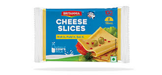 cheese slice. Simple Cheese Britannia Cheese Slices Intended Cheese Slice C