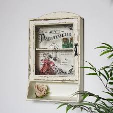 french style bathroom wall cabinet with