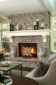 mantel decorating idea candles for fireplace pillar candle holders decor ideas