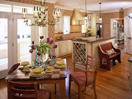 red country kitchen decorating ideas. Awesome Home Design Accessories Lushome Red Country Kitchen Decorating Ideas Decor On A Budget