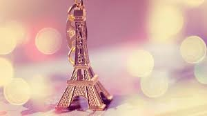 Cute Greetings From Paris Wallpaper ...