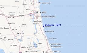 Beacon Point Surf Forecast And Surf Reports Florida North