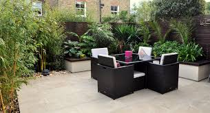 using bamboo in small gardens lgd