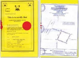 How To Obtain Electronic Certificate Of Occupancy E C Of O In Lagos