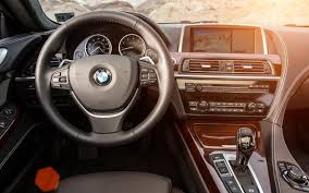 Sport Series 2013 bmw 650i gran coupe : 2013 BMW 650i xDrive Gran Coupe First Test - Motor Trend