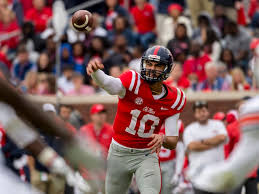 Rosters Depth Charts For Ole Miss Game Versus South
