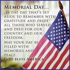 Best Inspirational Memorial Day Messages Thank You Message Mesmerizing Memorial Day Thank You Quotes