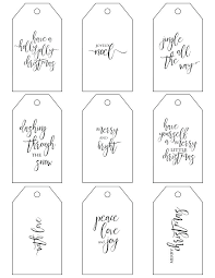 Birthday Tags Template Printable Heart Gift Tag Template Midcitywest Info