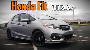 2018 honda fit interior. beautiful 2018 2018 honda fit full review  exl ex sport u0026 lx for honda fit interior